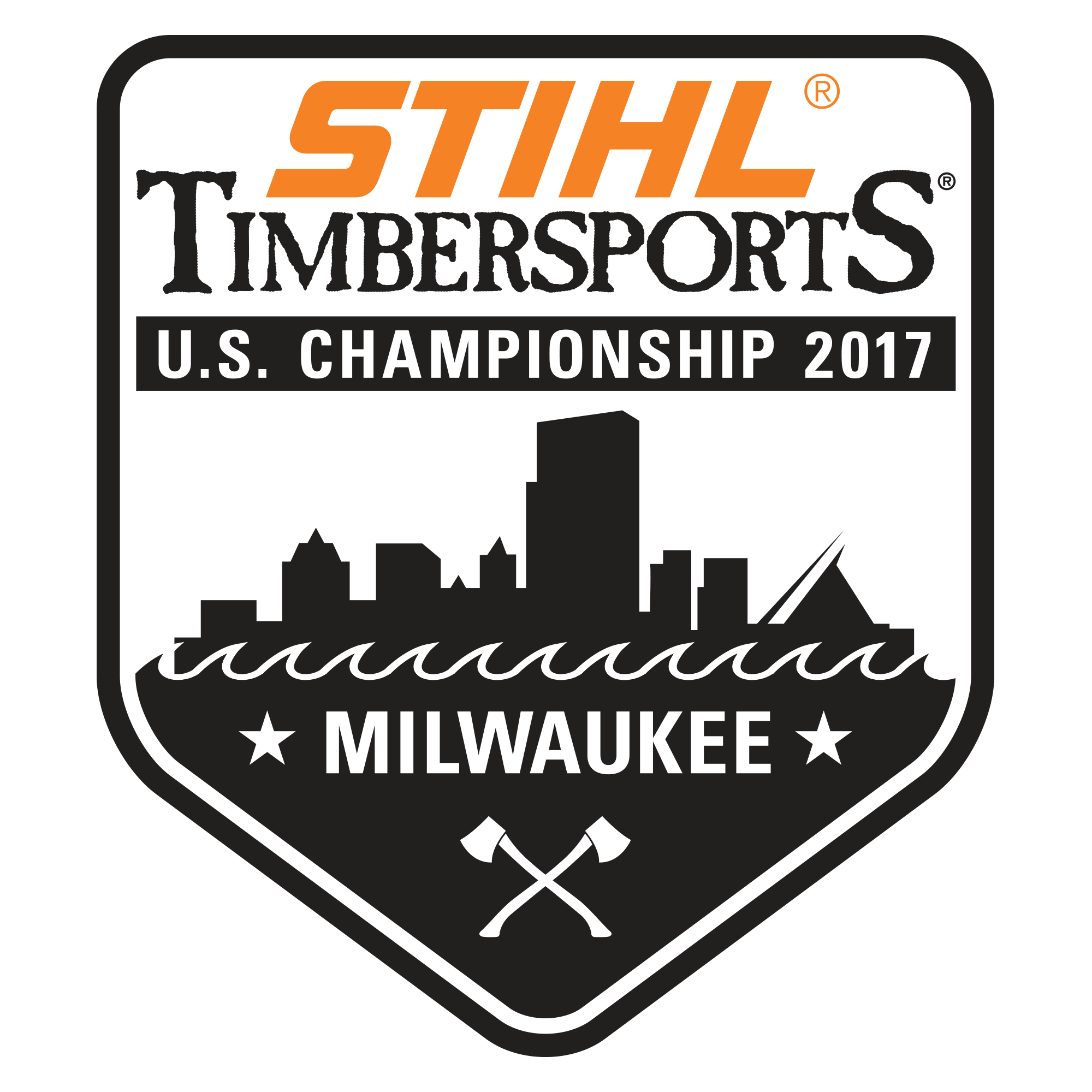 STIHL® TIMBERSPORTS® Comes to German Fest Milwaukee